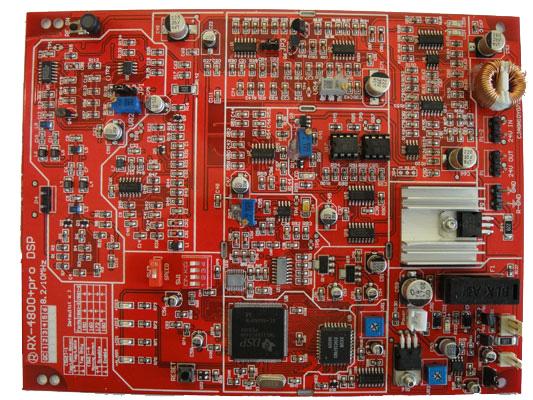 Rx-4800 pro инструкция